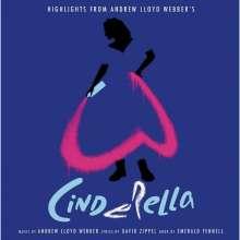Filmmusik: Highlights From Andrew Lloyd Webber's Cinderella, CD