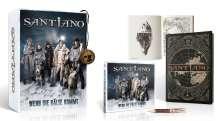 Santiano: Wenn die Kälte kommt (limitierte Fanbox), 2 CDs