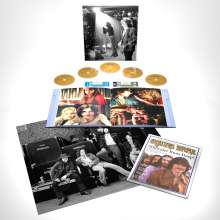 Filmmusik: Almost Famous (20th Anniversary Edition) (Limited Deluxe 5CD Box), 5 CDs
