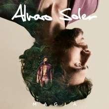 Álvaro Soler: Magia, CD