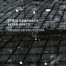 Trickster Orchestra: Trickster Orchestra, CD
