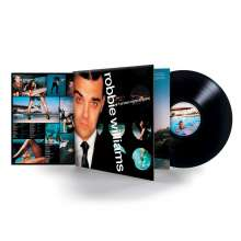 Robbie Williams: I've Been Expecting You (Reissue 2021) (remastered) (180g) , LP