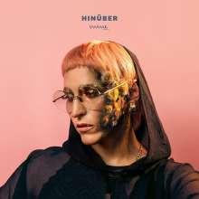 Mine: Hinüber (Limited Numbered Edition) (Box Set), 1 LP, 1 CD und 1 USB-Stick