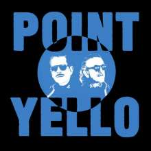 Yello: Point (Limited Dolby Atmos Edition), Blu-ray Audio