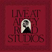 Sam Smith: Love Goes: Live At Abbey Road Studios (180g), LP