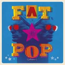 Paul Weller: Fat Pop, LP