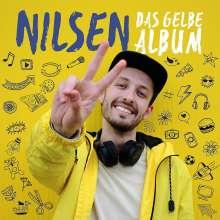 Nilsen: Das Gelbe Album, CD