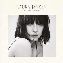 Laura Jansen: We Saw A Light (180g), LP