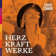 Sarah Connor: Herz Kraft Werke (Special Deluxe Version), 2 CDs