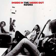 The Kooks: Inside In, Inside Out (15th Anniversary) (Album remastered) (Limited Deluxe Edition) , 2 LPs