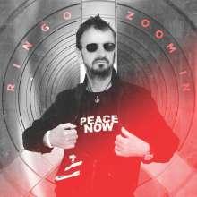 Ringo Starr: Zoom In (5 Track EP), CD