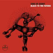 Sons Of Kemet: Black To The Future, CD
