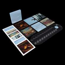 Mark Knopfler: The Studio Albums 1996 - 2007 (remastered) (180g) (Limited Boxset), 11 LPs
