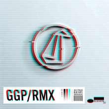 GoGo Penguin: GGP/RMX, 2 LPs