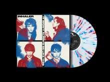 Inhaler: It Won't Always Be Like This (Limited Indie Exklusive Edition) (Splatter Vinyl), LP