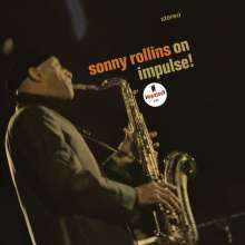 Sonny Rollins (geb. 1930): On Impulse! (Acoustic Sounds) (180g), LP