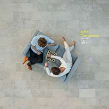 Kings Of Convenience: Peace Or Love, LP