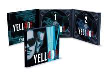 Yello: 40 Years, 2 CDs