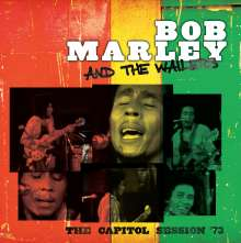 Bob Marley (1945-1981): The Capitol Session '73 (180g), 2 LPs