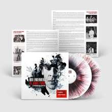 Udo Lindenberg: 75 Jahre Panik - Alle Polydor Hits von 1983 bis 1998 (180g) (Limitierte & nummerierte Sammler-Edition) (Splatter Vinyl), 2 LPs