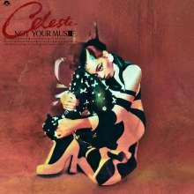 Celeste: Not Your Muse, LP