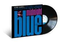 Kenny Burrell (geb. 1931): Midnight Blue (180g), LP