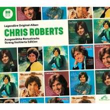 Chris Roberts: Big Box, 4 CDs