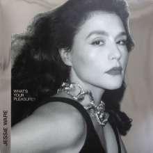 Jessie Ware: What's Your Pleasure? (The Platinum Pleasure Edition) (180g) , 2 LPs