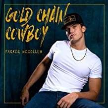 Parker McCollum: Gold Chain Cowboy, CD