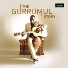 Geoffrey Gurrumul Yunupingu: The Gurrumul Story, LP