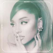 Ariana Grande: Positions (Deluxe Edition), CD