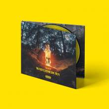 Duzoe: Watchmeburn, CD