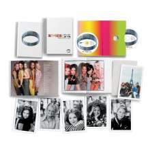 Spice Girls: Spice (Limited 25th Anniversary Deluxe Edition), 2 CDs