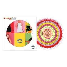 Spice Girls: Spice (Limited 25th Anniversary Edition) (Picture Disc Zoetrope Vinyl), LP