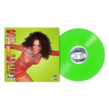 Spice Girls: Spice (Limited 25th Anniversary Edition) (Scary Green Vinyl), LP