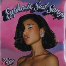 Raye: Euphoric Sad Songs, LP