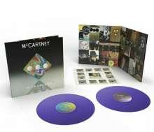 McCartney III Imagined (Limited Edition) (Violet Vinyl), 2 LPs