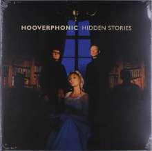 Hooverphonic: Hidden Stories, LP