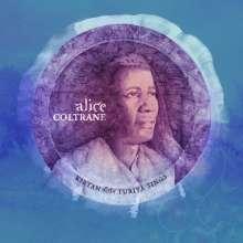 Alice Coltrane (1937-2007): Kirtan: Turiya Sings, 2 LPs