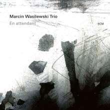 Marcin Wasilewski (geb. 1975): En Attendant, CD