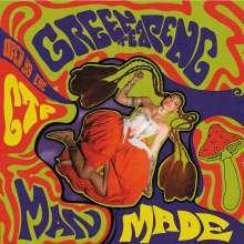 Greentea Peng: Man Made, CD