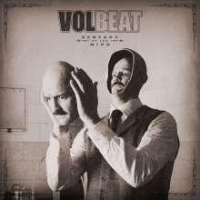 Volbeat: Servant Of The Mind, CD