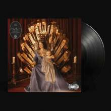 Halsey: If I Can't Have Love, I Want Power, LP