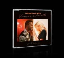 Helene Fischer Feat. Luis Fonsi: Vamos A Marte, Single-CD