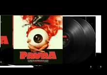 Filmmusik: Paura: A Collection Of Italian Horror Sounds From The CAM SUGAR Archive (180g), 2 LPs