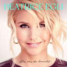 Beatrice Egli: Alles was du brauchst (Deluxe Edition), 2 CDs
