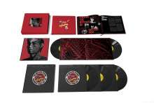 The Rolling Stones: Tattoo You (40th Anniversary) (Limited 5 LP Box) (remastered) , 5 LPs