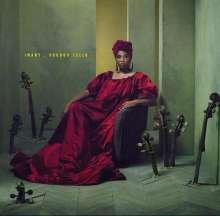 Imany: Voodoo Cello, CD