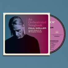 Paul Weller: An Orchestrated Songbook, CD