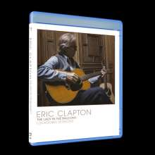 Eric Clapton: The Lady In The Balcony: Lockdown Sessions, Blu-ray Disc
